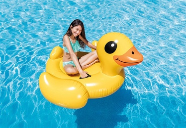 Intex Inflatable Duck Ride-On 57556NP