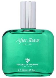 Pēc skūšanās losjons Victor Acqua Di Selva, 100 ml