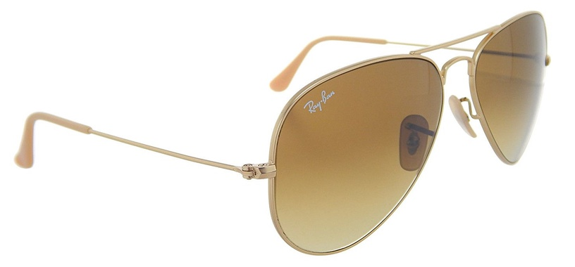 Ray-Ban Aviator Gradient RB3025 001/51 55-14