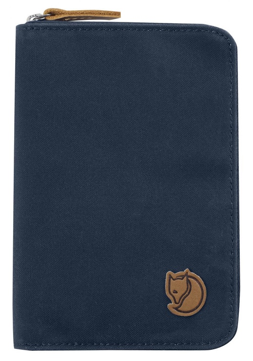 Fjall Raven Passport Wallet Navy