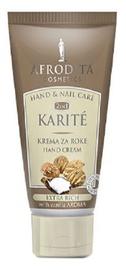 Afrodita Hand Cream Karite 75ml
