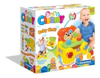 ROTAĻU KOMPL. BABY CLEMMY WITH A SEAT (CLEMENTONI)