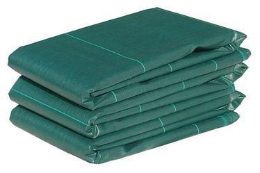 Укрывное полотно, зеленый, 2x5 м