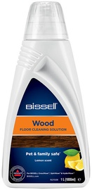 Bissell Wood Floor Formula For CrossWave & SpinWave 1000ml