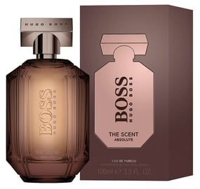 Kvepalai Hugo Boss The Scent Absolute For Her 100ml EDP