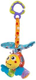 Игрушка для коляски Playgro Groovy Mover Bee 0186982, многоцветный