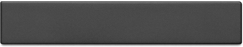 Seagate Backup Plus Portable 4TB USB 3.0 Black