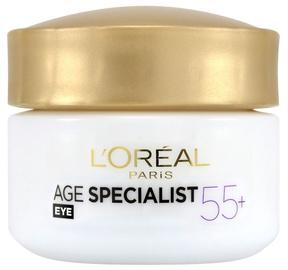 L´Oreal Paris Age Specialist 55+ Eye Cream 15ml
