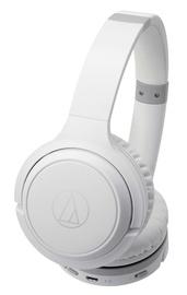 Ausinės Audio-Technica ATH-S200BT White, belaidės