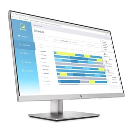 HP EliteDisplay E273D Docking Monitor