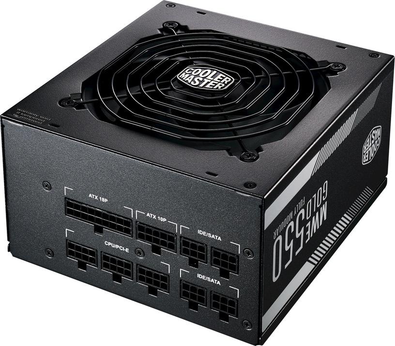 Cooler Master MWE Gold 550 550 W