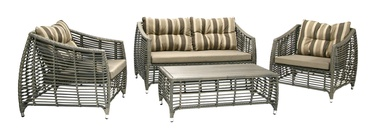 Home4you Brindisi Garden Furniture Set