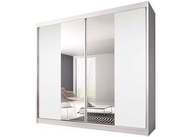 Idzczak Meble Wardrobe Multi 38 183cm White