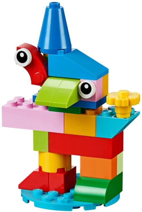 Конструктор LEGO Classic Creative Bricks 10692 10692, 221 шт.