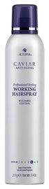 Alterna Caviar Working Hair Spray 221g
