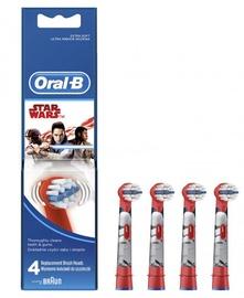 Dantų šepetėlio antgalis Oral-B EB 10-4 StarWars