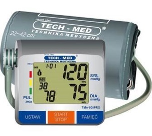 Tech-Med TMA-500 Pro Blood Pressure Cuff