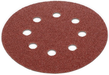 Kreator Sanding Discs Ø125mm G60 5pcs
