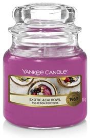 Yankee Candle Classic Small Jar Exotic Acai Bowl 104g