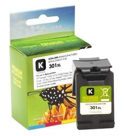 Static Control Cartridge HP 301XL Black
