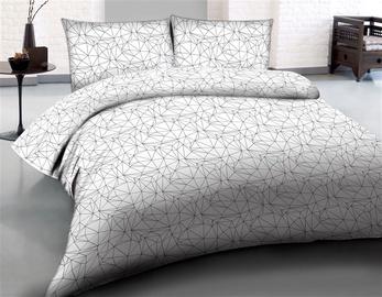 Gultas veļas komplekts Domoletti HAR7116, 140x200/70x50 cm