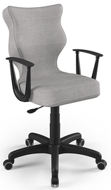 Entelo Chair Norm Black/Grey Size 6 DC18
