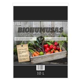 BIOHUUMUS 10 L (176)