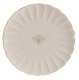 Serviravimo lėkštė Royale, Ø 19 cm