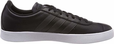 Adidas VL Court 2.0 B43816 Black 43 1/3