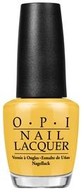 OPI Nail Lacquer 15ml W56