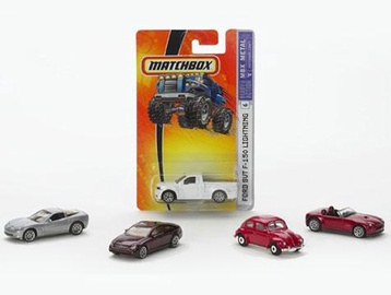 Žaislinė mašina Matchbox C0859