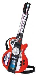 Simba My Music World I-Light Guitar Mp3 106838628