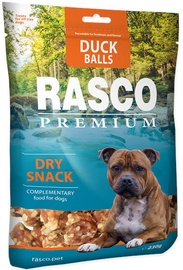 Rasco Dog Premium Snacks Duck Balls 230g