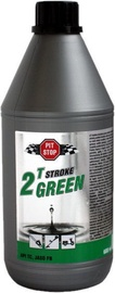 Pitstop 2T Stroke Green 600ml
