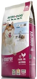 Сухой корм для собак Bewi Dog H-Energy, 25 кг