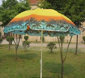 Beach Sunshade ZR1852