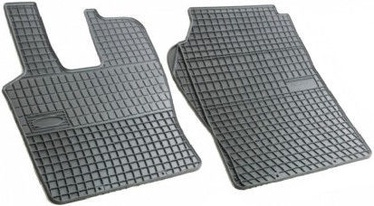 Frogum Scania P 2004 Rubber Floor Mats
