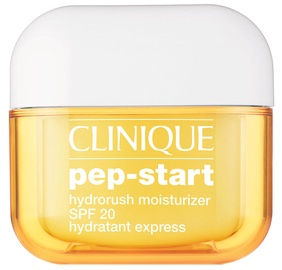 Clinique Pep-Start HydroRush Moisturizer SPF20 50ml