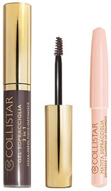 Collistar Eyebrow Gel 3in1 + Eyebrow Pencil Defines 03