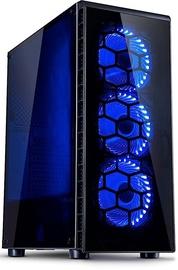 Inter-Tech CXC2 ATX Mid-Tower Black