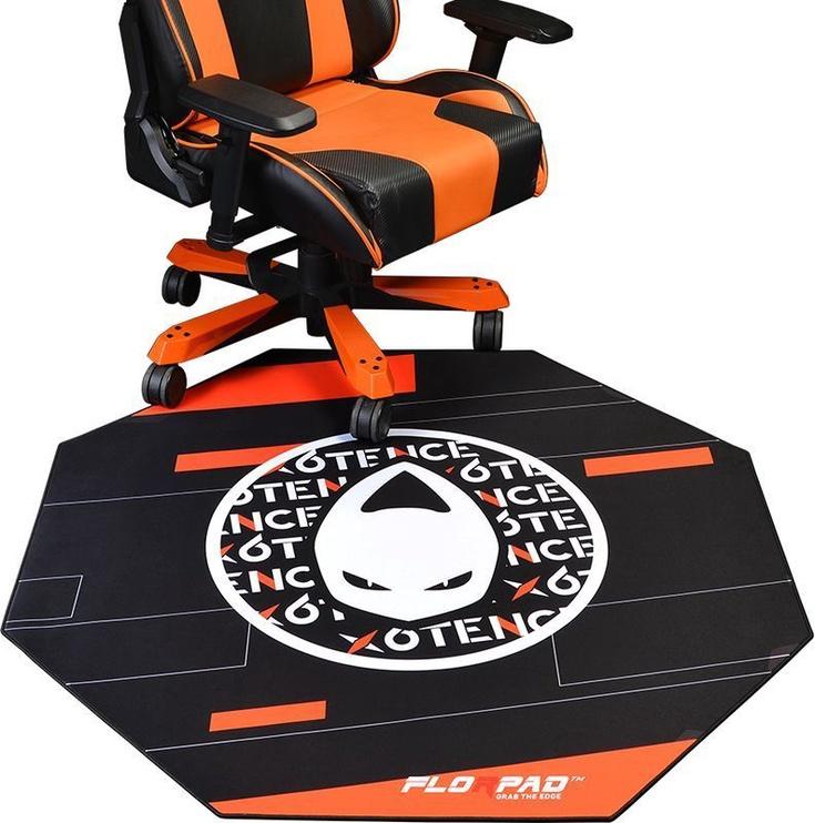 Аксессуар FlorPad Octagonal Floor Mat For Gamers X6tence
