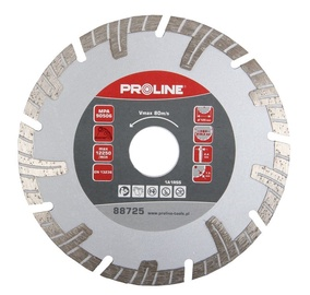 Proline PTT 125x22mm