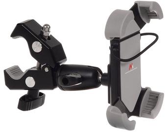 Maclean MC-685 Bicycle Phone Holder Black