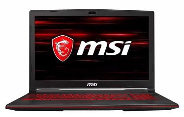 MSI GL63 9SE-819XPL