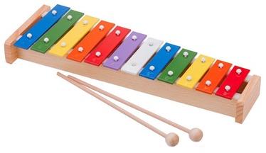 New Classic Toys Music Instrument Metallophone 10218