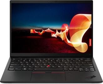 "Nešiojamas kompiuteris Lenovo ThinkPad X1 Nano 20UN002WMH Intel® Core™ i7, 16GB, 512GB, 13"""
