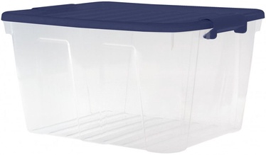 Plast Team Jumbo 2017 Home Box with Lid 465x251x359mm