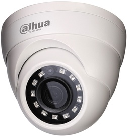 Dahua DH-HAC-HDW1200MP-0280B IR Network Eyeball Camera White