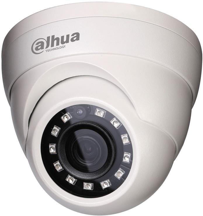 Kuppelkaamera Dahua DH-HAC-HDW1200MP-0280B