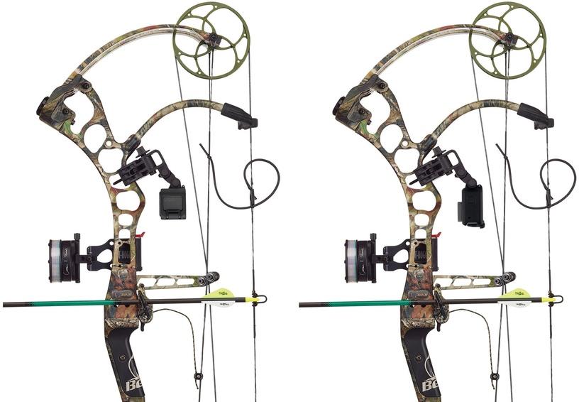 GoPro ASGUM-002 Gun / Rod / Bow Mount
